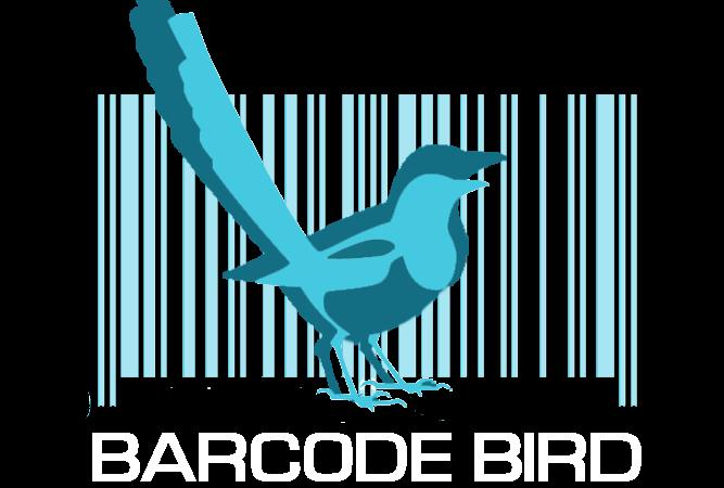 Barcode Bird